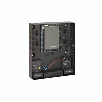 AC-825IP Four Door Scaleable Access Control Platform (Expandable)