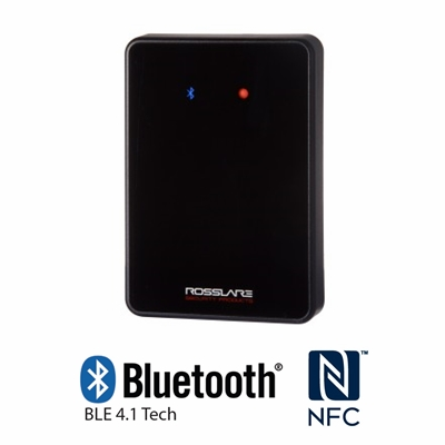 CSN Smart – Mifare UID Readers with NFC and Bluetooth Support