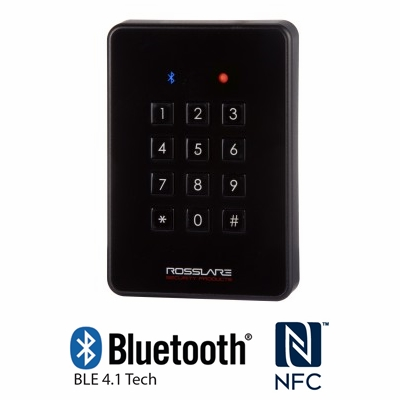 AY-H6355BT CSN Smart Reader with Keypad