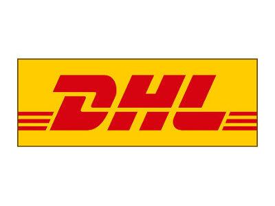 DHL Logo 400x400