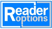 Reader Options Ltd